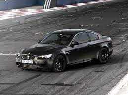 BMW 3 Series M3 Coupe Frozen Edition E92 - [2010] image