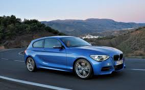 BMW 1 Series M135i F20 - [2012] image
