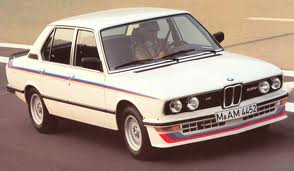 BMW 5 Series M535i E12 - [1980] image