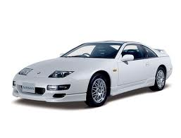 Nissan 300ZX Version S Twin Turbo - [1998] image