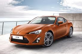 Toyota GT 86 2.0L Coupe - [2011] image