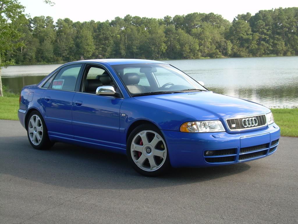 Audi S4 0 60 >> 0 60 Mph Audi A4 S4 2 7t Quattro 1997 Seconds Mph And