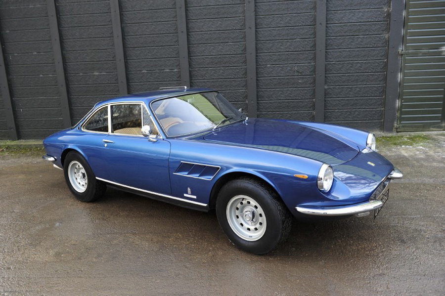Specifications ferrari 330 gtc 1966 0 to 60 mph top speed 0 to
