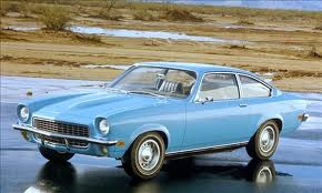 Chevrolet Vega 2300 GT 4 Speed - [1971] image
