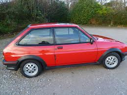 Ford Fiesta XR2 - [1981] image