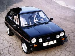 Ford Fiesta XR2 - [1977] image