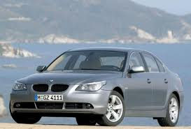 BMW 5 Series 530d E60 - [2003] image