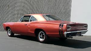 Dodge Coronet Super Bee 6.3 V8 383