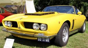 Iso Grifo 7 Litre