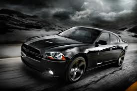 Dodge Charger SXT Blacktop 3.6L V6