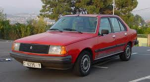 Renault 18 1.6 Turbo