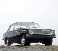 Volvo 144 Grand Luxe 2.0 8v - [1966] image