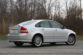Volvo S40 T5 2.5 Turbo AWD - [2007] image