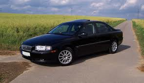 Volvo S80 T6 3.0 Turbo