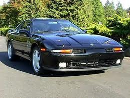 Toyota 0 60 >> 0 60 Mph Toyota Supra 3 0 Turbo 1988 Seconds Mph And