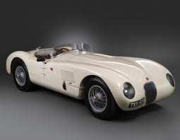 Jaguar C Type 3.4L