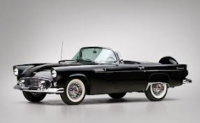 Ford Thunderbird 312