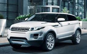 Land-Rover Evoque 2.0 Si4