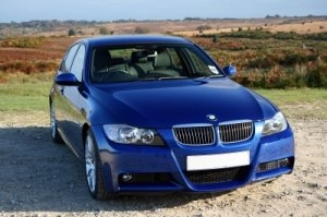 BMW 3 Series 330i M-Sport Manual E90
