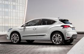 Citroen DS4 200 1.6 Turbo