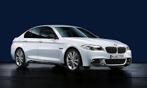 BMW 5 Series 550i - [2013] image