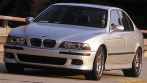 BMW 5 Series 530i Saloon E39 - [1996] image