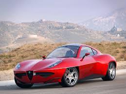Alfa Romeo Disco Volante For Sale >> Alfa Romeo Disco Volante 4 7 V8 2013 Images Figures