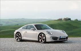 Porsche 911 50 Years 911 Edition - [2013] image