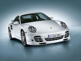 Porsche 911 Turbo 991 - [2013] image