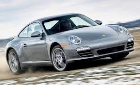 Porsche 911 Turbo 997 - [2009] image