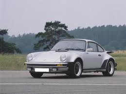 Porsche 911 Turbo - [1977] image