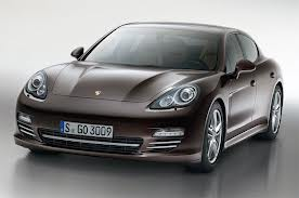 Top Speed Porsche Panamera 3.6 V6 - [2013] Max Speed, Information ...