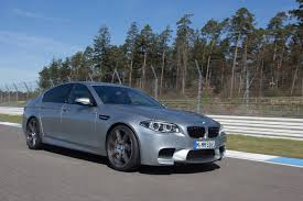 BMW 5 Series M5 Competition Pack F10