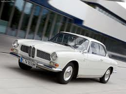 BMW 3200 CS Coupe