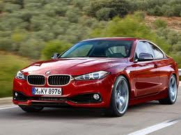 BMW 4 Series 435i Coupe F32