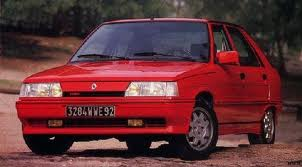 Renault 11 1.4 Turbo - [1986] image