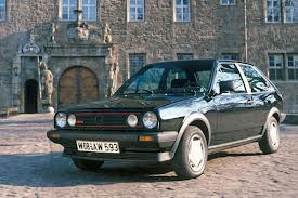 Volkswagen-VW Polo GT G40 1.3 Supercharged - [1985] image