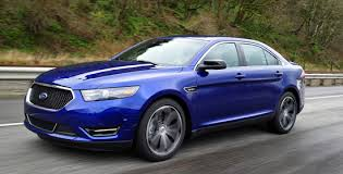 Ford Taurus SHO 3.5 V6 Performance Pack