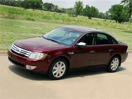 Ford Taurus AWD 3.5 V6