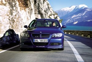 BMW Alpina B3 3.0 Bi Turbo  - [2006] image