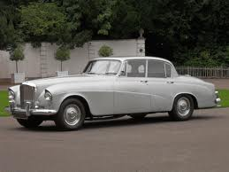 Bentley S 2 Saloon