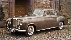 Bentley S 3 - [1962] image