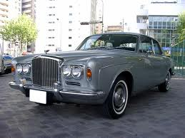 Bentley Corniche 6.8 V8 - [1971] image
