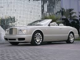 Bentley Azure T 6.8 V8 - [2008] image