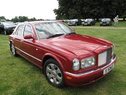 Bentley Arnage 4.4 V8