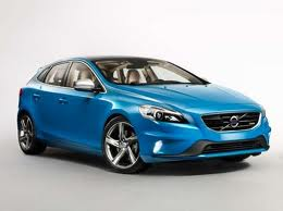 Volvo V40 T5 2.5 Turbo