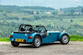 Caterham 7 160/165 0.7L Turbo