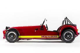 Caterham 7 620 R 2.0 L Supercharged