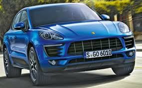 Porsche Macan S 3.0 V6 Twin Turbo