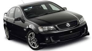 Holden Commodore SS 6.0 V8 - [2011] image